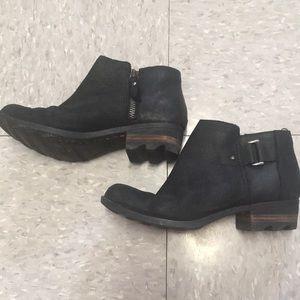 Women's Sorel ankle boots lolla